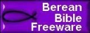 Berean Bible Study Freeware