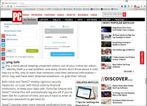 PCMag Windowed-Screen